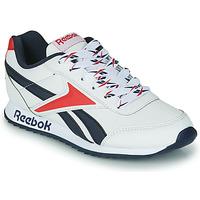 Chaussures Enfant Baskets basses Reebok Classic REEBOK ROYAL CLJOG 2