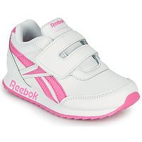 Scarpe Bambina Sneakers basse Reebok Classic REEBOK ROYAL CLJOG 2 KC
