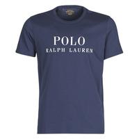 Vêtements Homme T-shirts manches courtes Polo Ralph Lauren SS CREW