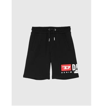 Vêtements Garçon Shorts / Bermudas Diesel PSHORTCUTY