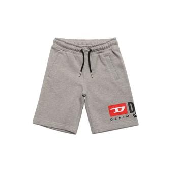 Abbigliamento Bambino Shorts / Bermuda Diesel PSHORTCUTY