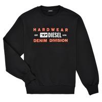 Vêtements Garçon Sweats Diesel SGIRKK10