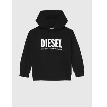 Vêtements Enfant Sweats Diesel SDIVISION LOGO