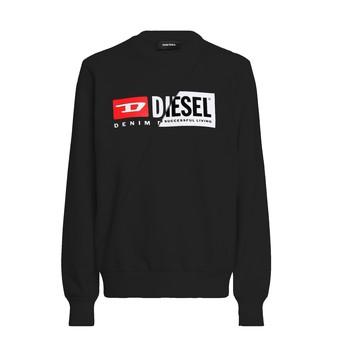 Abbigliamento Unisex bambino Felpe Diesel SGIRKCUTY