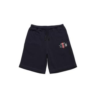 Vêtements Garçon Shorts / Bermudas Diesel PEDDY