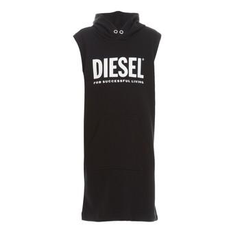 Vêtements Fille Robes courtes Diesel DILSET