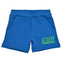 Vêtements Garçon Shorts / Bermudas Diesel POSTYB
