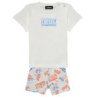 Vêtements Garçon Ensembles enfant Diesel SILLIN