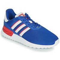 Scarpe Unisex bambino Sneakers basse adidas Originals LA TRAINER LITE J
