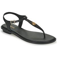 Schuhe Damen Sandalen / Sandaletten MICHAEL Michael Kors MALLORY THONG