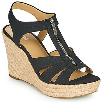 Schuhe Damen Sandalen / Sandaletten MICHAEL Michael Kors BERKLEY WEDGE