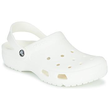 Chaussures Sabots Crocs COAST CLOG WHI