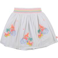 Abbigliamento Bambina Gonne Billieblush / Billybandit U13275-10B