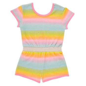 Abbigliamento Bambina Tuta jumpsuit / Salopette Billieblush / Billybandit U14419-Z41