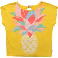 Vêtements Fille T-shirts manches courtes Billieblush / Billybandit U15873-548