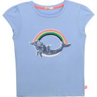 Vêtements Fille T-shirts manches courtes Billieblush / Billybandit U15875-798
