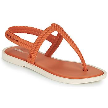 Schuhe Damen Zehensandalen Melissa FLASH SANDAL & SALINAS