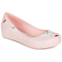 Schuhe Mädchen Sandalen / Sandaletten Melissa MEL ULTRAGIRL SWEET DREAMS