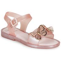 Schuhe Mädchen Sandalen / Sandaletten Melissa MEL MAR SANDAL FLY