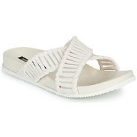Schuhe Damen Pantoffel Melissa COSMIC II & SALINAS