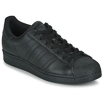 Scarpe Sneakers basse adidas Originals SUPERSTAR