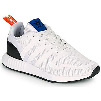 Schuhe Kinder Sneaker Low adidas Originals SMOOTH RUNNER J