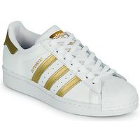 Chaussures Femme Baskets basses adidas Originals SUPERSTAR W