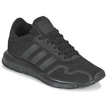 Chaussures Enfant Baskets basses adidas Originals SWIFT RUN X J