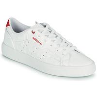 Chaussures Femme Baskets basses adidas Originals adidas SLEEK W
