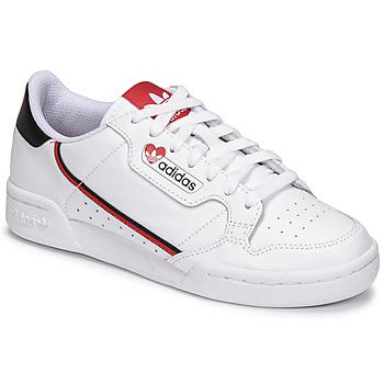 Chaussures Femme Baskets basses adidas Originals CONTINENTAL 80