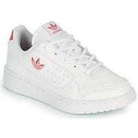 Chaussures Enfant Baskets basses adidas Originals NY 92 C