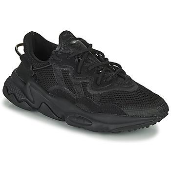 Schuhe Kinder Sneaker Low adidas Originals OZWEEGO J
