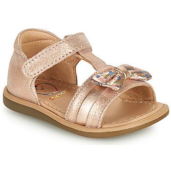 Schuhe Mädchen Sandalen / Sandaletten Shoo Pom TITY NEW KNOT
