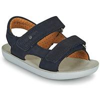 Chaussures Garçon Sandales et Nu-pieds Shoo Pom GOA BOY SCRATCH