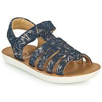 Chaussures Fille Sandales et Nu-pieds Shoo Pom GOA SPART