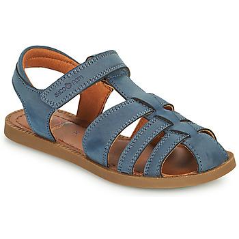 Chaussures Garçon Sandales et Nu-pieds Shoo Pom SOLAR TONTON