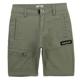 Abbigliamento Bambino Shorts / Bermuda Timberland KLOPA