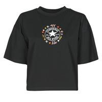 Kleidung Damen T-Shirts Converse CHUCK WOMENS WANDER TANK