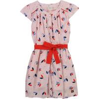 Vêtements Fille Robes courtes Carrément Beau Y12246-44L