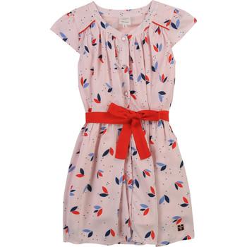 Kleidung Mädchen Kurze Kleider Carrément Beau Y12246-44L