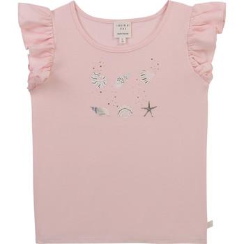 Kleidung Mädchen T-Shirts Carrément Beau Y15378-44L