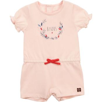 Kleidung Mädchen Overalls / Latzhosen Carrément Beau Y94234-44L