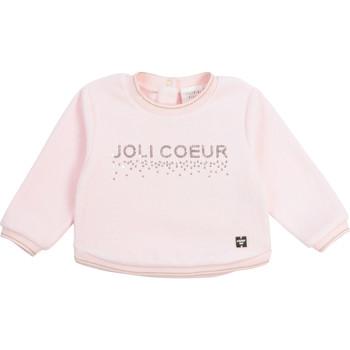 Kleidung Mädchen Sweatshirts Carrément Beau Y95254-44L