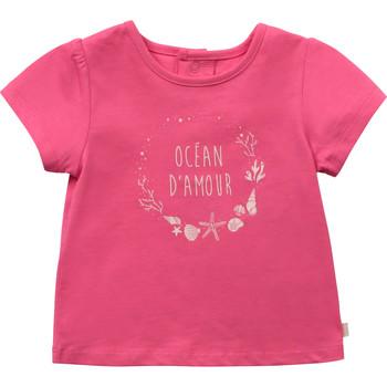 Kleidung Mädchen T-Shirts Carrément Beau Y95270-46C
