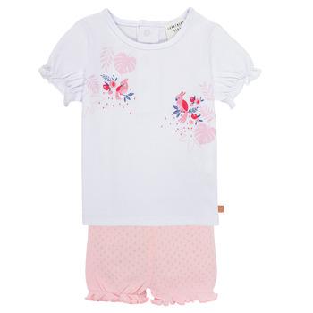 Kleidung Mädchen Kleider & Outfits Carrément Beau Y98112-N54 Bunt
