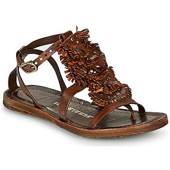 Schuhe Damen Sandalen / Sandaletten Airstep / A.S.98 RAMOS Braun,