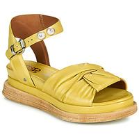 Chaussures Femme Sandales et Nu-pieds Airstep / A.S.98 LAGOS NODE
