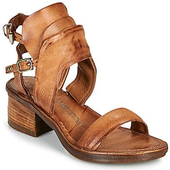 Chaussures Femme Sandales et Nu-pieds Airstep / A.S.98 KENYA BUCKLE