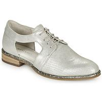 Chaussures Femme Derbies Regard GORBIO