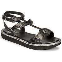 Chaussures Femme Sandales et Nu-pieds Regard ANGLET